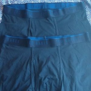 Ted Baker boxer briefs 2 pair
